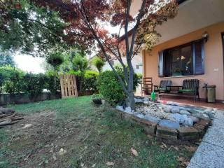 Foto - Villa a schiera 5 locali, buono stato, Plaino, Pagnacco