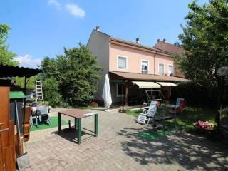 Photo - Terraced house via San Giovanni Bosco 20, Caselette