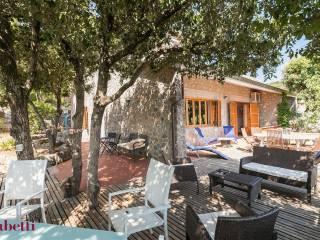 Foto - Villa bifamiliare via delle Gardenie, Ansedonia, Orbetello