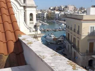 Foto - Quadrilocale via Arcangelo Prologo, Trani