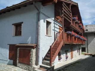 Photo - 2-room flat via del Beth 23, Pragelato