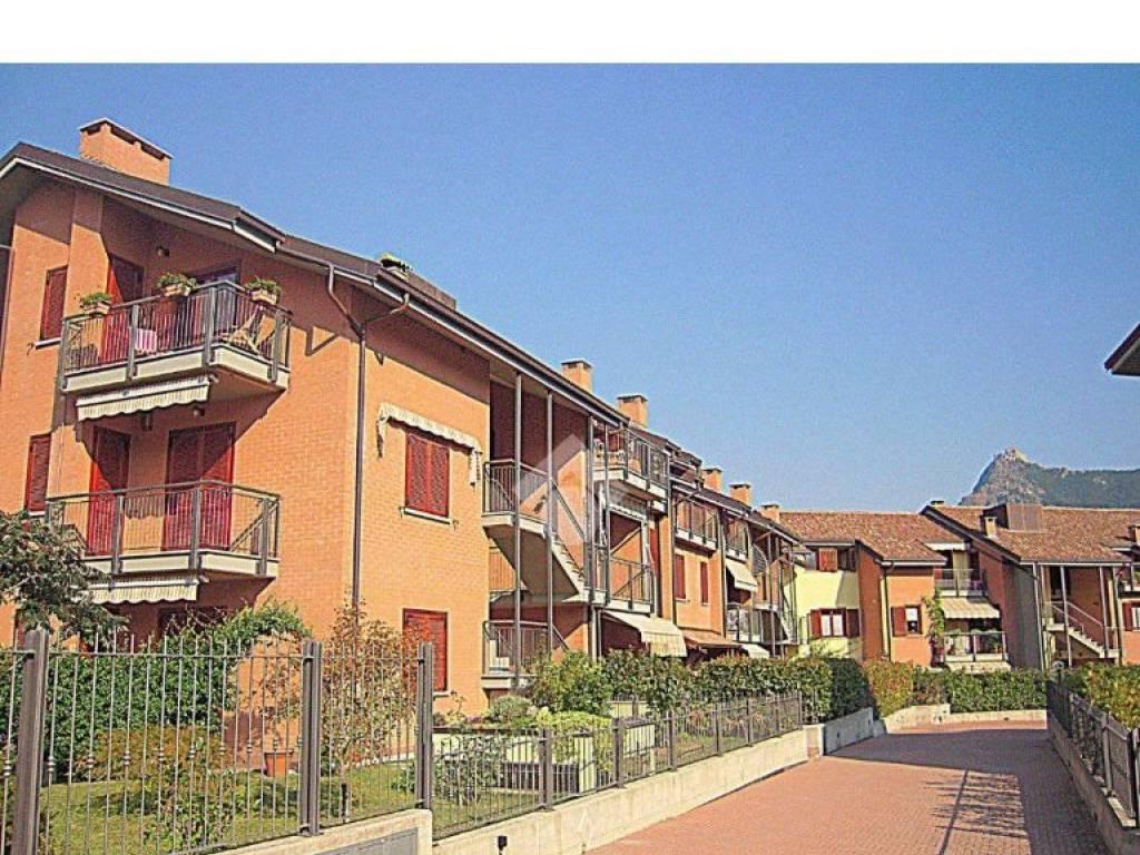 foto  2-room flat via Leonardo da Vinci 13, Condove