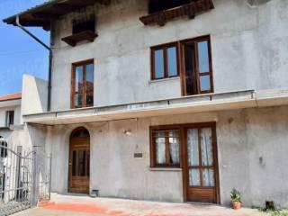 Foto - Casa indipendente via Renzo Scognamiglio, Rivarolo Canavese