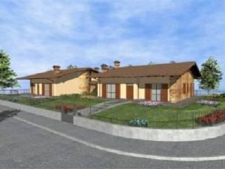 Photo - Detached house 110 sq.m., new, Bottanuco
