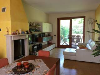 Photo - Terraced house via Cavallina, San Paolo d'Argon