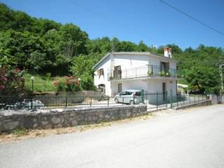 Foto - Villa unifamiliare Vallececa, Vallececa, Pescorocchiano