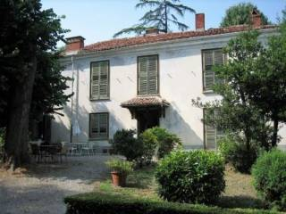 Foto - Villa unifamiliare Strada delle Moglie, Mondovì