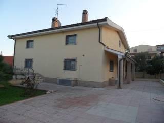 Foto - Terratetto unifamiliare Contrada Colle della Stella, San Giacomo degli Schiavoni