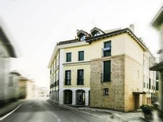 Foto - Mansarda via Giuseppe Garibaldi, Bolladello, Cairate