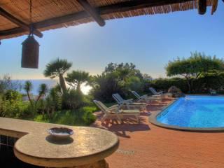 Foto - Villa unifamiliare, ottimo stato, 354 mq, Forio