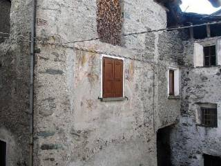 Photo - Country house, good condition, 130 sq.m., Lanzada