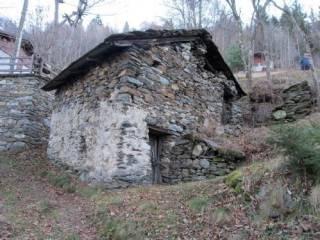 Foto - Rustico, da ristrutturare, 80 mq, Mazzo di Valtellina