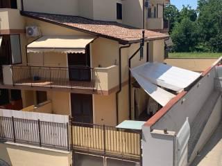Photo - Terraced house piazza della Resistenza, Sant'Arpino
