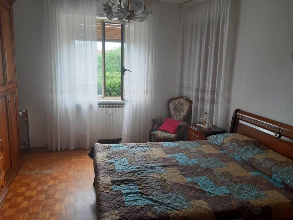 foto  Quadrilocale via Centallo 57, Fossano