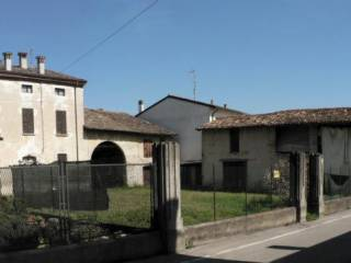 Photo - Country house via Roma, Gazoldo degli Ippoliti