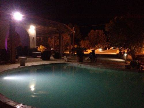 foto  Villa unifamiliare Contrada Vallegna, Ostuni