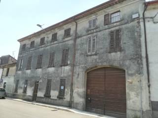 Photo - Building via Giacomo Matteotti, Pescarolo ed Uniti