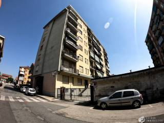 Foto - Trilocale via Enrico Belli, La Loggia