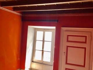 Foto - Bilocale da ristrutturare, secondo piano, Caprino Bergamasco