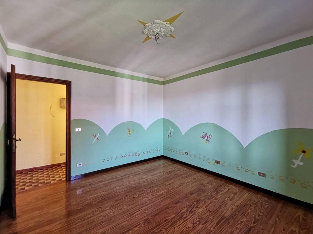 foto  Appartamento via Duca d'Aosta, Pettinengo