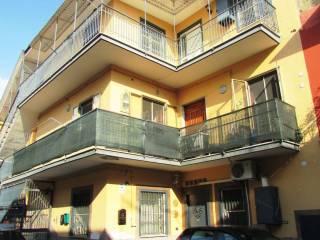 Foto - Trilocale via Alcide De Gasperi 40, Acerra