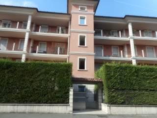 Foto - Quadrilocale via Crotte, Urago Mella, Brescia