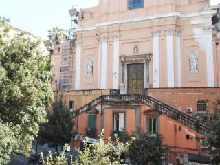 Foto - Quadrilocale via Santa Teresa degli Scalzi 43, Stella - Materdei, Napoli