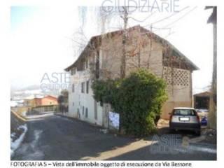 Foto - Villa all'asta via Bessone 7, Villanova Mondovì