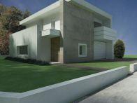 Villa Vendita Montebelluna
