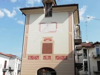 Photo - Apartment new, second floor, Sant'Albano Stura