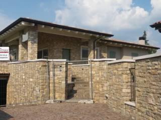 Foto - Villa unifamiliare, nuova, 230 mq, Erbusco
