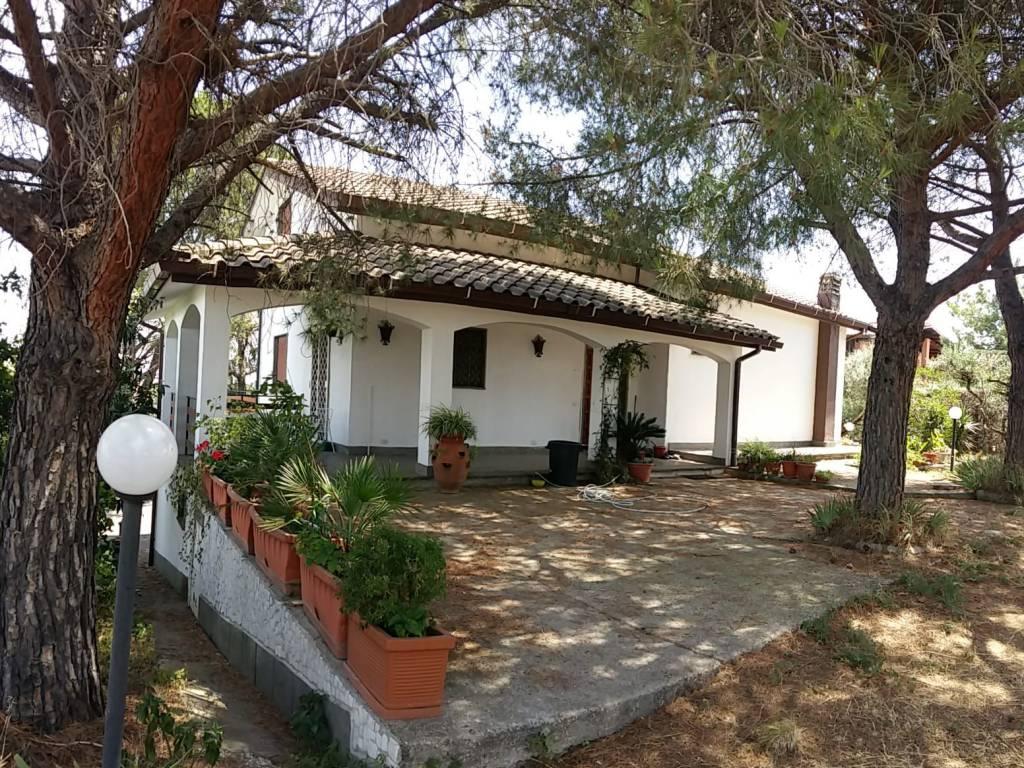foto pan5 Single family villa via Cornufelle, Frascati