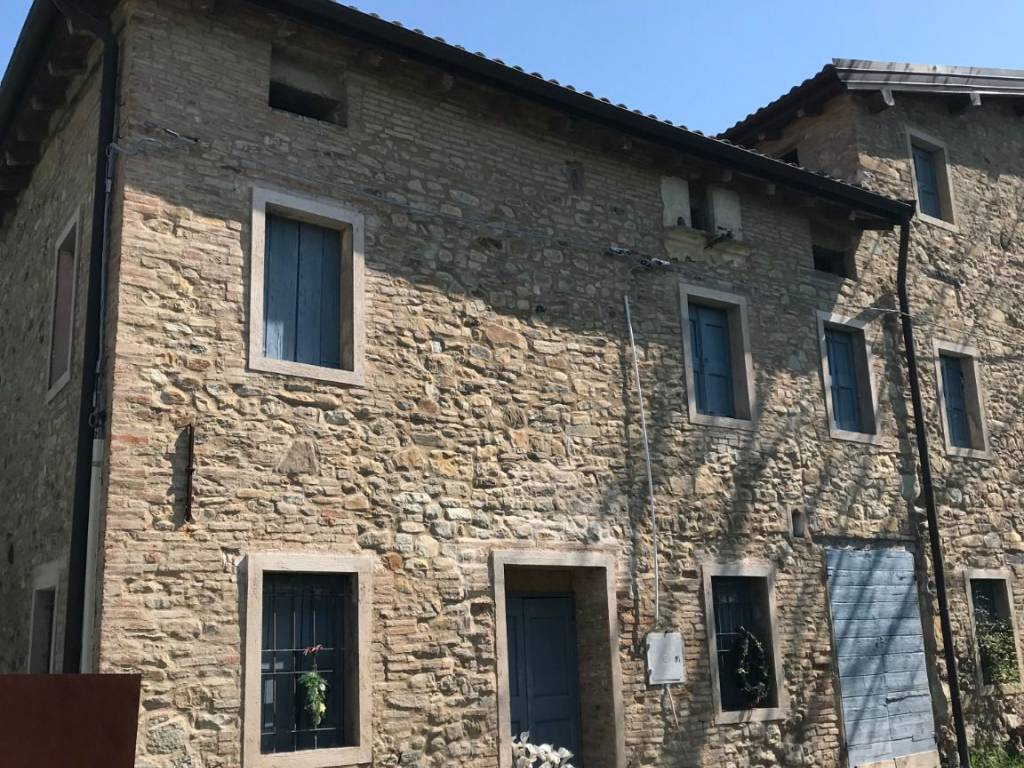 foto Unità A Farmhouse via Ca' dei Grassi, Viano