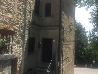 Foto - Trilocale buono stato, Castel Rigone, Passignano sul Trasimeno