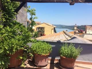 Photo - Detached house via Governo Vecchio 8, Anguillara Sabazia