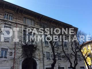 Foto - Trilocale via Trento, Via Veneto - Borgo Trento, Brescia