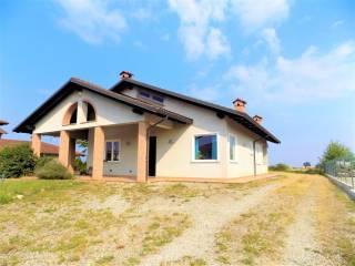 Photo - Single family villa via dei Roveri 11, Ceresole Alba