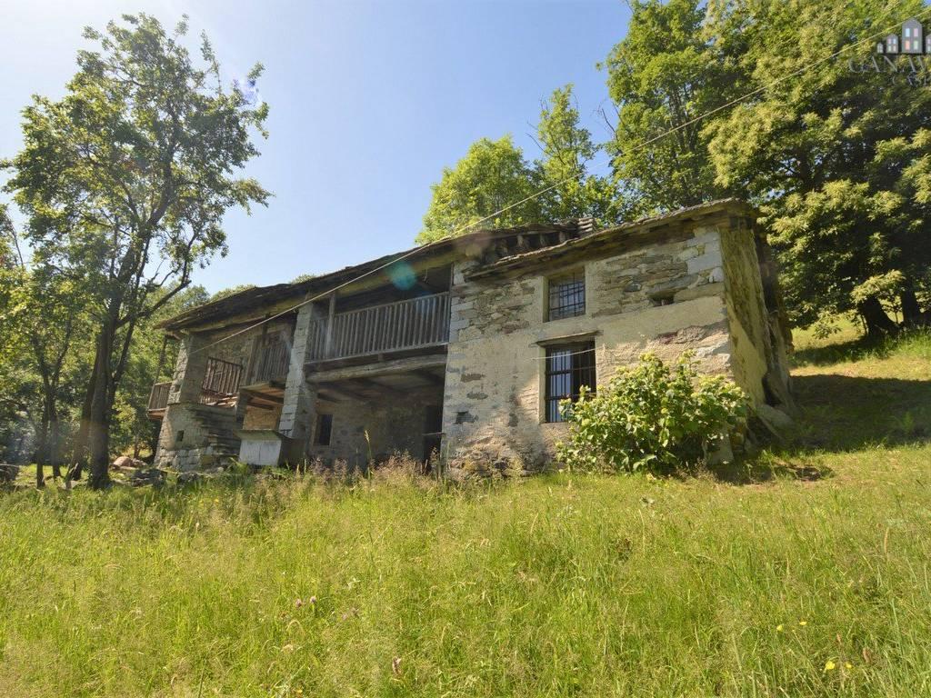 foto facciata Dairy farm frazione Inverso, Valchiusa