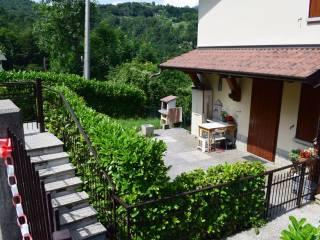 Foto - Casa adosada viale Giuseppe Garibaldi, Lepreno, Serina