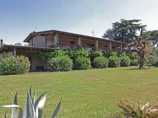 Foto - Villa unifamiliare via Canelle, Erbusco