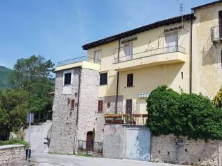 Foto - Trilocale via Giuseppe Garibaldi 15, Monte San Giovanni in Sabina