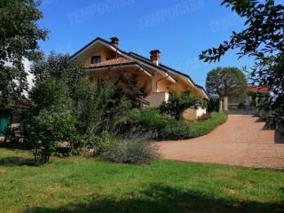 Foto - Villa unifamiliare, ottimo stato, 300 mq, San Carlo Canavese