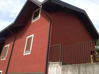 Foto - Villa a schiera 5 locali, nuova, Agrate Conturbia