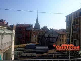 Photo - 4-room flat via Cesare Balbo 4A, Vanchiglia, Torino
