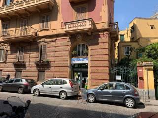 Case in affitto in zona vomero napoli for Monolocale napoli affitto arredato