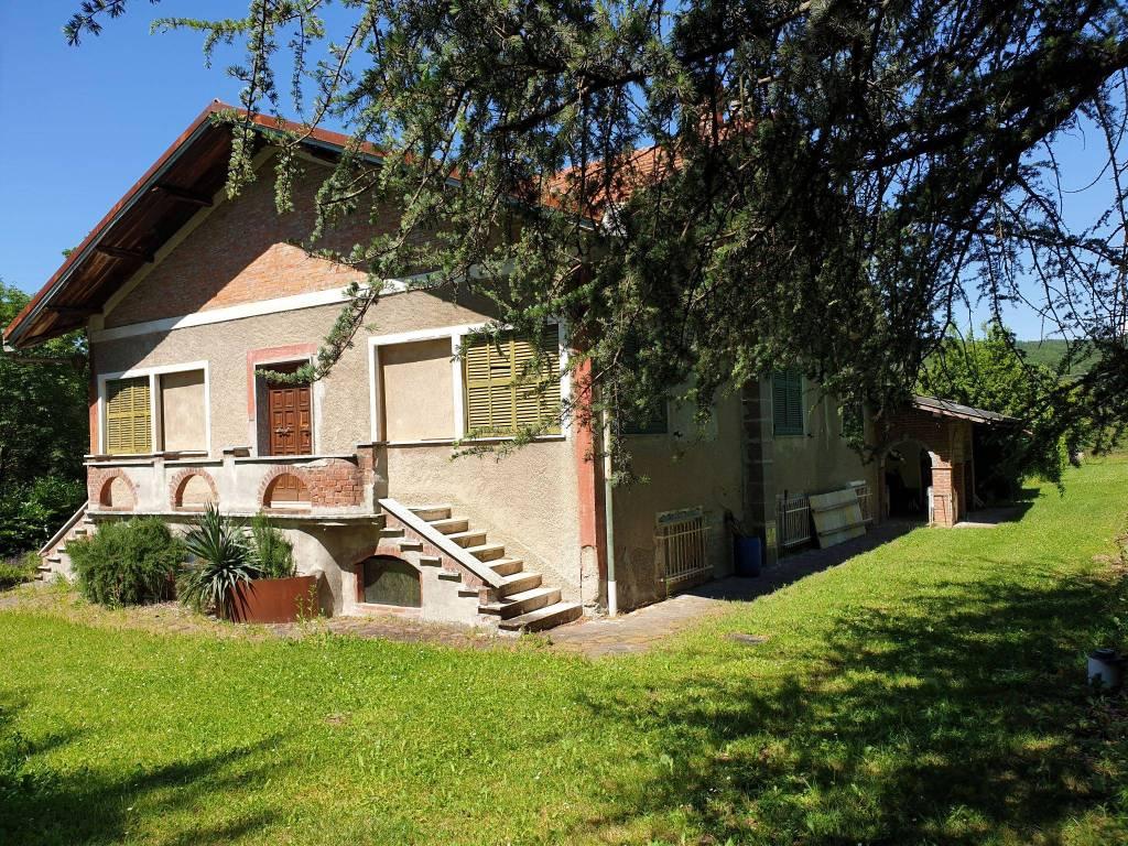 foto  Single family villa via Nevelè 30, Arquata Scrivia
