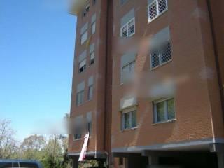 case e appartamenti via delle azzorre roma