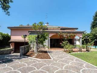Photo - Single family villa via Franchi Maggi 16, Quinto De' Stampi, Rozzano