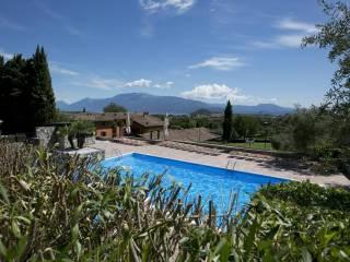Foto - Villa bifamiliare via 10 Giornate 150, Soiano del Lago