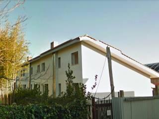 Photo - Terraced house via Santa Marina Salina, Borghesiana, Roma